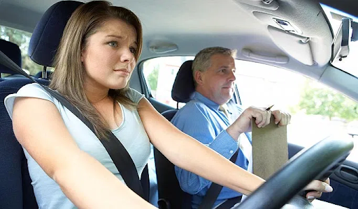 What things we should note down about driving lessons?