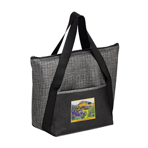 Promote Your Brand With Customized Insulated Bags
