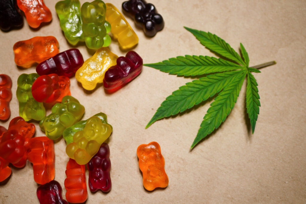 Enjoy Delicious and Sweet Treat by Using Cbd Gummies