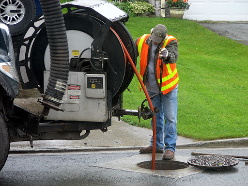 Clearing The Drainage With Best-Designed Equipment