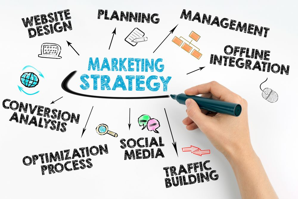 Make Your Business Stand Out in Trade Shows with the Right Marketing Strategy