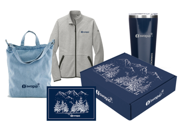 Do You Know Why Your Next Event Must Include Swag Promotional Bags?